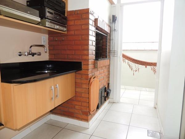 Edifício Residencial Garibaldi - Cobertura 3 Dorm, Bom Fim (108206) - Foto 3