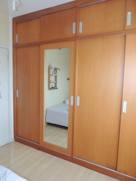 Edifício Residencial Garibaldi - Cobertura 3 Dorm, Bom Fim (108206) - Foto 8