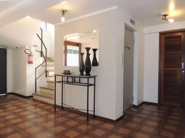 Edifício Residencial Garibaldi - Cobertura 3 Dorm, Bom Fim (108206) - Foto 2