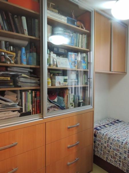 Edifício Residencial Garibaldi - Cobertura 3 Dorm, Bom Fim (108206) - Foto 9