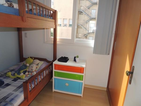 Edifício Residencial Garibaldi - Cobertura 3 Dorm, Bom Fim (108206) - Foto 10