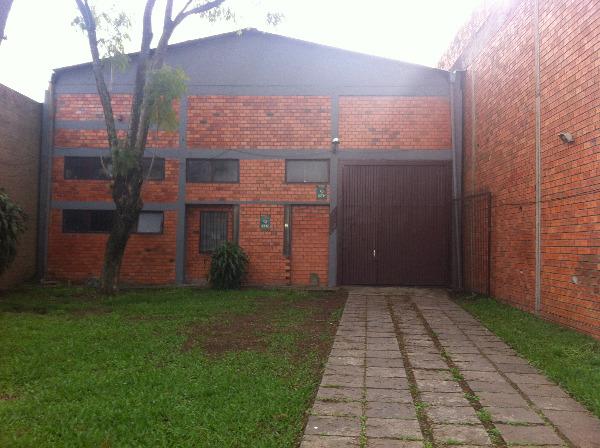 Galpão, Navegantes, Porto Alegre (109095) - Foto 2