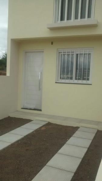 Loteamento Província de São Pedro - Casa 2 Dorm, Estância Velha