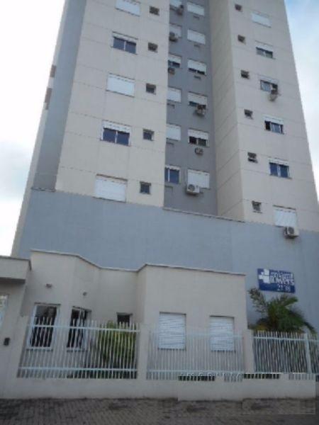 Miami Towers - Apto 2 Dorm, Centro, Canoas (109556)