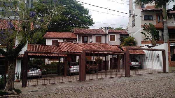 Country Club - Casa 3 Dorm, Boa Vista, Porto Alegre (109581) - Foto 24
