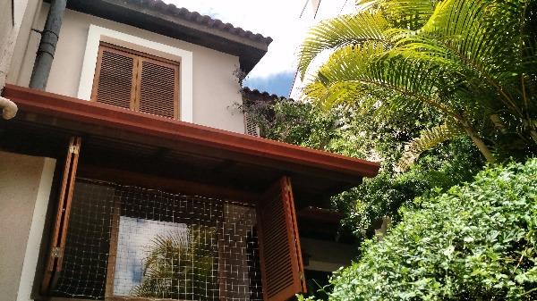 Country Club - Casa 3 Dorm, Boa Vista, Porto Alegre (109581) - Foto 23