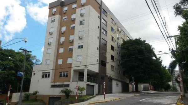 Dona Irente - Apto 2 Dorm, Niterói, Canoas (109691) - Foto 27