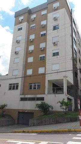 Dona Irente - Apto 2 Dorm, Niterói, Canoas (109691) - Foto 21