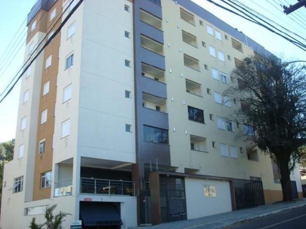Dona Irente - Apto 2 Dorm, Niterói, Canoas (109691)