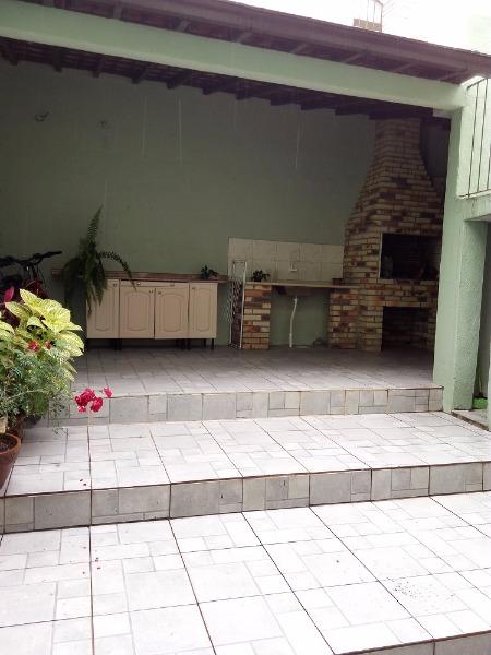 Casa 3 Dorm, Teresópolis, Porto Alegre (110139) - Foto 20