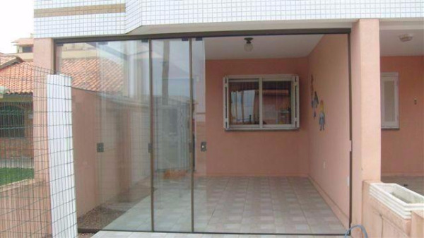 Sobrado 2 Dorm, Zona Nova, Tramandaí (110259) - Foto 4