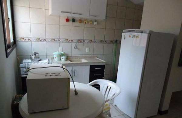 Sobrado 2 Dorm, Zona Nova, Tramandaí (110259) - Foto 7