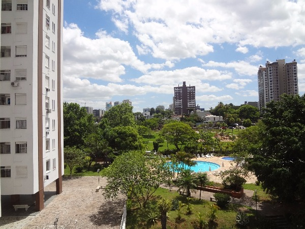 Vergéis de Dona Matilde - Apto 2 Dorm, Boa Vista, Porto Alegre - Foto 10
