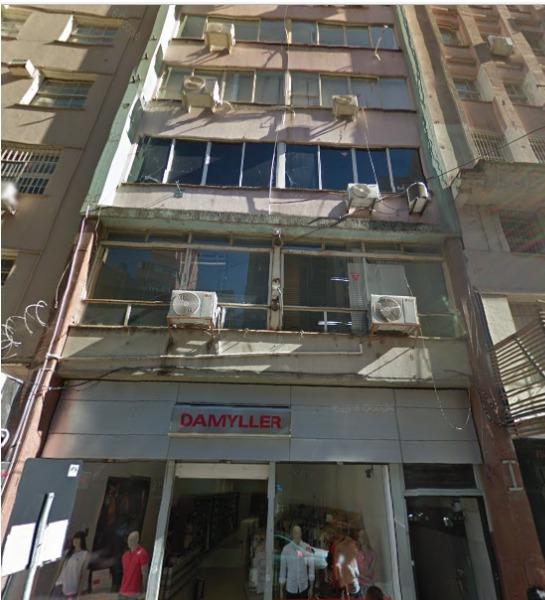 Edíficio Alles - Sala, Centro Histórico, Porto Alegre (111774)