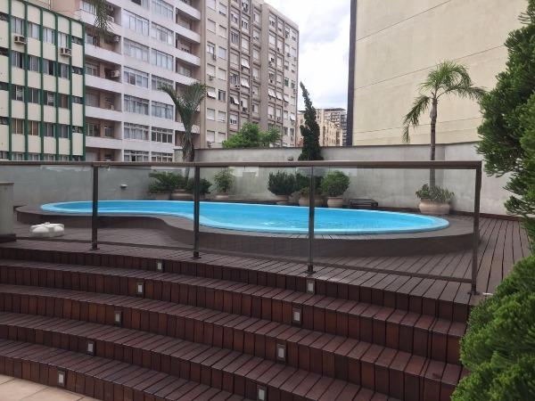 Plaza Athénée - Apto 3 Dorm, Centro, Porto Alegre (112178) - Foto 27