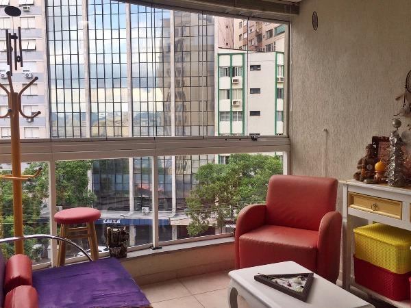 Plaza Athénée - Apto 3 Dorm, Centro, Porto Alegre (112178) - Foto 3