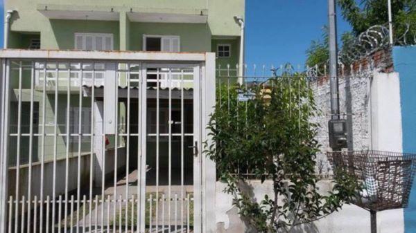 Loteamento Santa Paula - Casa 2 Dorm, Medianeira