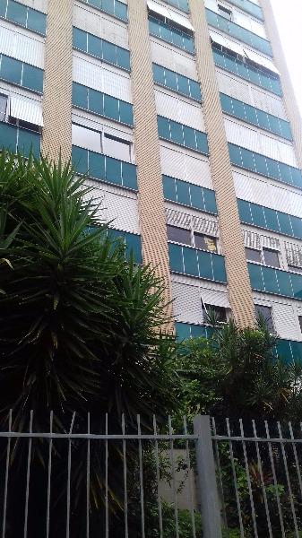 Jardim America - Apto 3 Dorm, Bom Fim, Porto Alegre (112631)