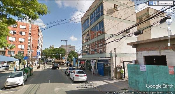Edificio Comercial Santa Rita - Sala, Centro, Canoas (112830)