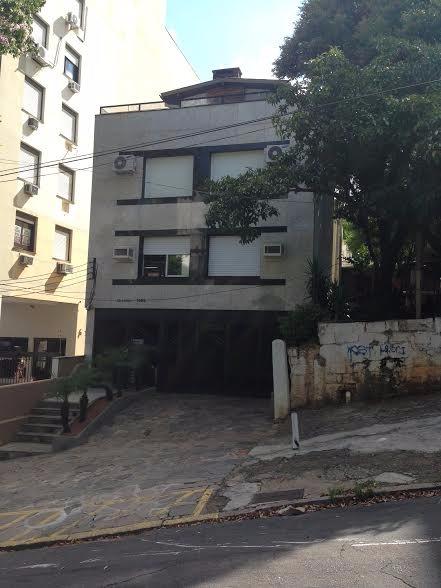 Lufer - Apto 1 Dorm, Petrópolis, Porto Alegre (113232)