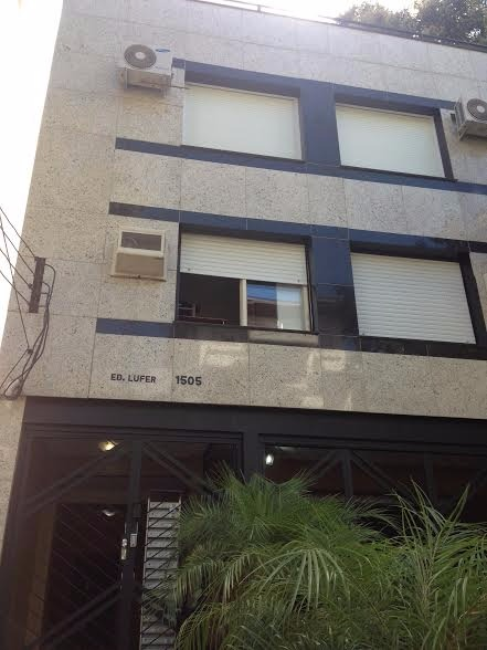 Lufer - Apto 1 Dorm, Petrópolis, Porto Alegre (113232) - Foto 2