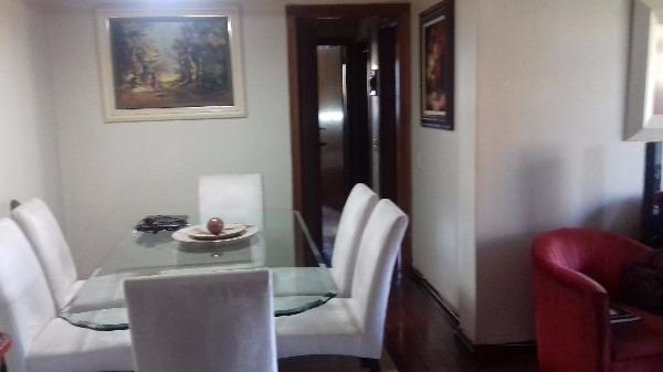 Condado de Lugano - Apto 3 Dorm, Bela Vista, Porto Alegre (113261) - Foto 9