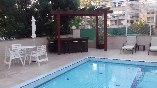 Condado de Lugano - Apto 3 Dorm, Bela Vista, Porto Alegre (113261) - Foto 27