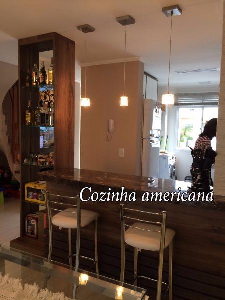 Privilege Exclusive Houses - Casa 3 Dorm, Estância Velha, Canoas - Foto 18