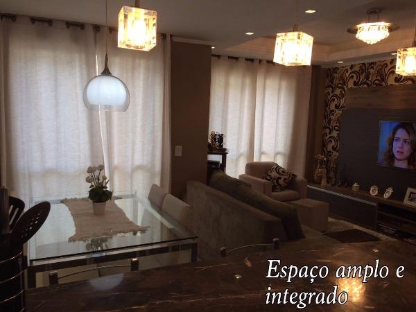 Privilege Exclusive Houses - Casa 3 Dorm, Estância Velha, Canoas - Foto 11