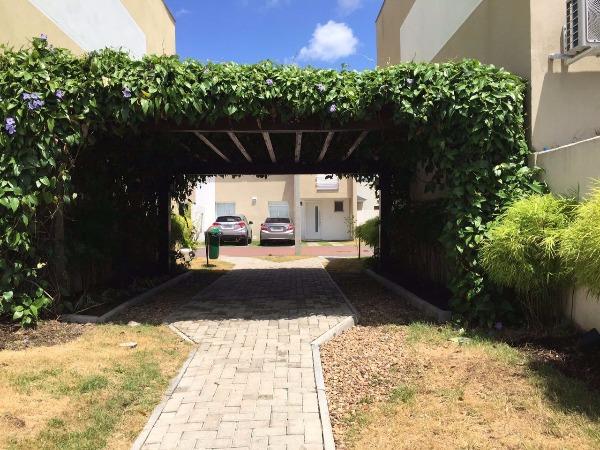 Privilege Exclusive Houses - Casa 3 Dorm, Estância Velha, Canoas - Foto 10