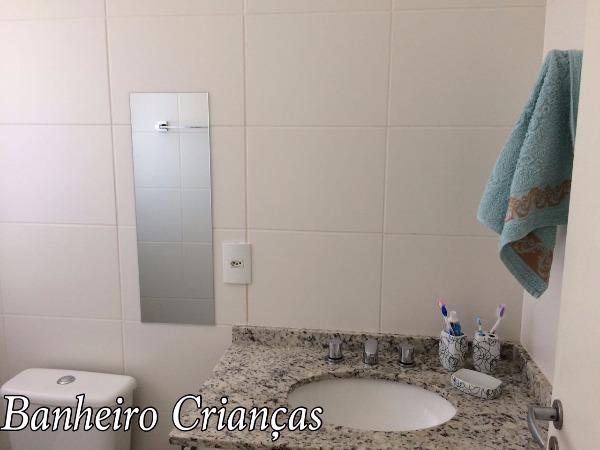 Privilege Exclusive Houses - Casa 3 Dorm, Estância Velha, Canoas - Foto 32