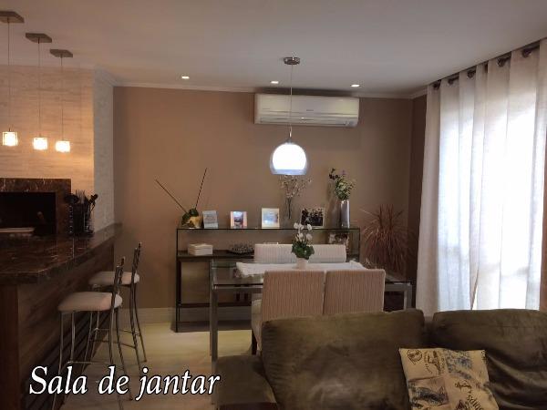 Privilege Exclusive Houses - Casa 3 Dorm, Estância Velha, Canoas - Foto 13