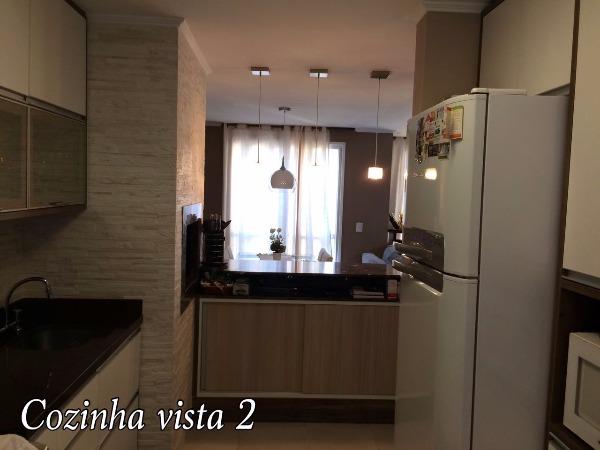 Privilege Exclusive Houses - Casa 3 Dorm, Estância Velha, Canoas - Foto 20