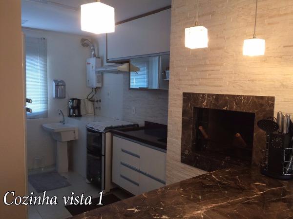 Privilege Exclusive Houses - Casa 3 Dorm, Estância Velha, Canoas - Foto 19