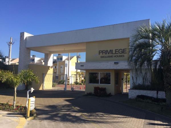 Privilege Exclusive Houses - Casa 3 Dorm, Estância Velha, Canoas