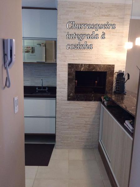 Privilege Exclusive Houses - Casa 3 Dorm, Estância Velha, Canoas - Foto 21
