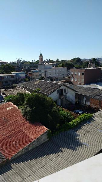 Edificio Partenon - Apto 1 Dorm, Partenon, Porto Alegre (113542) - Foto 3