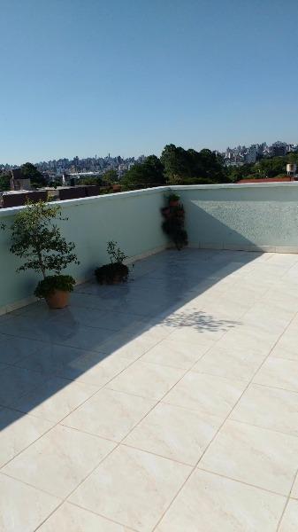 Edificio Partenon - Apto 1 Dorm, Partenon, Porto Alegre (113542) - Foto 2