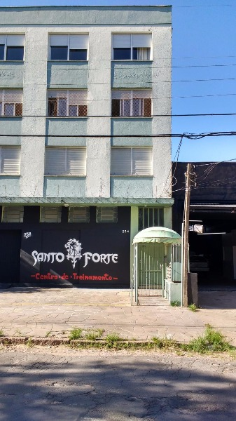 Edificio Partenon - Apto 1 Dorm, Partenon, Porto Alegre (113542)