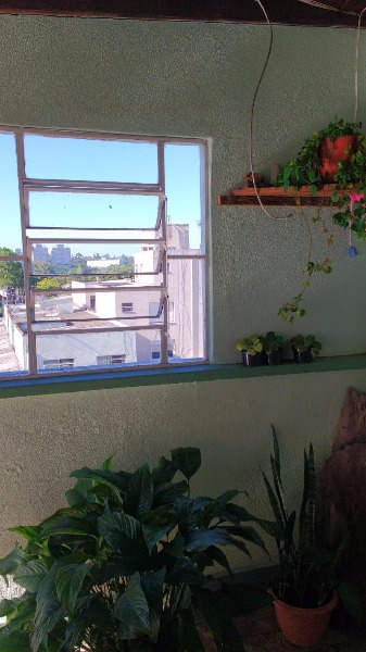 Edificio Partenon - Apto 1 Dorm, Partenon, Porto Alegre (113542) - Foto 7
