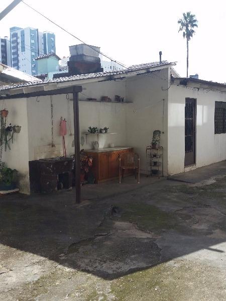 Sem Nome - Terreno, Passo da Areia, Porto Alegre (113553) - Foto 4
