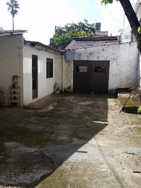Sem Nome - Terreno, Passo da Areia, Porto Alegre (113553) - Foto 2
