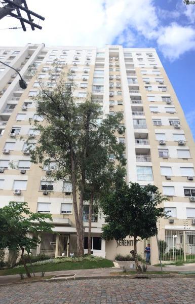 Serenitá - Apto 2 Dorm, Passo da Areia, Porto Alegre (114260) - Foto 2