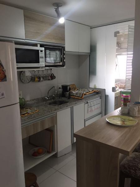 Serenitá - Apto 2 Dorm, Passo da Areia, Porto Alegre (114260) - Foto 11