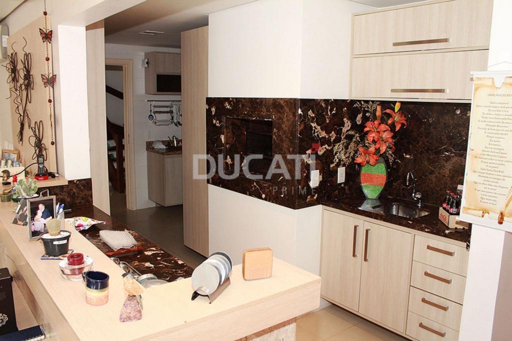 Terra Mater - Casa 5 Dorm, Jardim Carvalho, Porto Alegre (13292) - Foto 17
