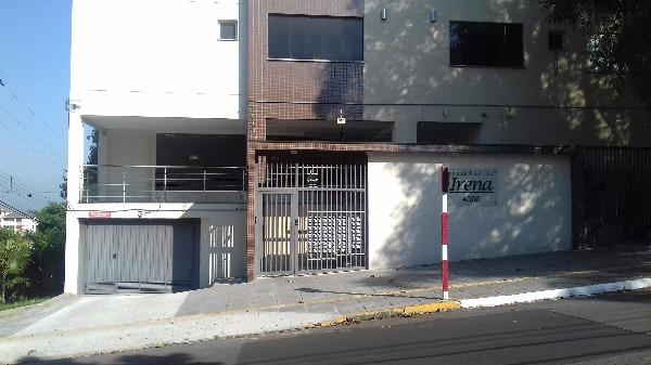 Dona Irena - Apto 2 Dorm, Niterói, Canoas (14670) - Foto 2