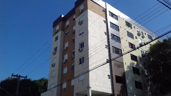 Dona Irena - Apto 2 Dorm, Niterói, Canoas (14670) - Foto 3