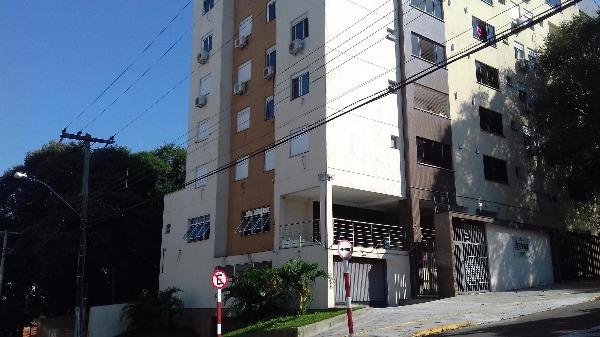 Dona Irena - Apto 2 Dorm, Niterói, Canoas (14670)