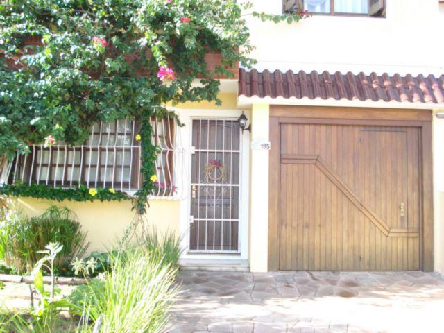 Nascentes do Guarujá - Casa 3 Dorm, Espírito Santo, Porto Alegre - Foto 5