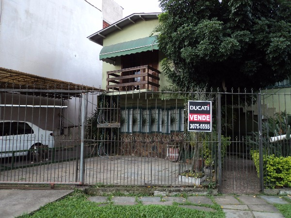 Casa 3 Dorm, Igara, Canoas (19589)